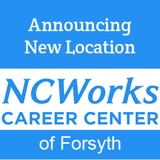 New Career Center Location