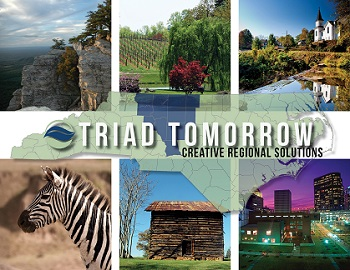 Register Now!  Triad Tomorrow Summit  - November 1, 2018