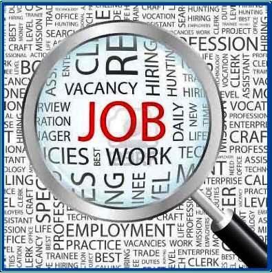 Forsyth County Workforce Center Job Club | Event List View