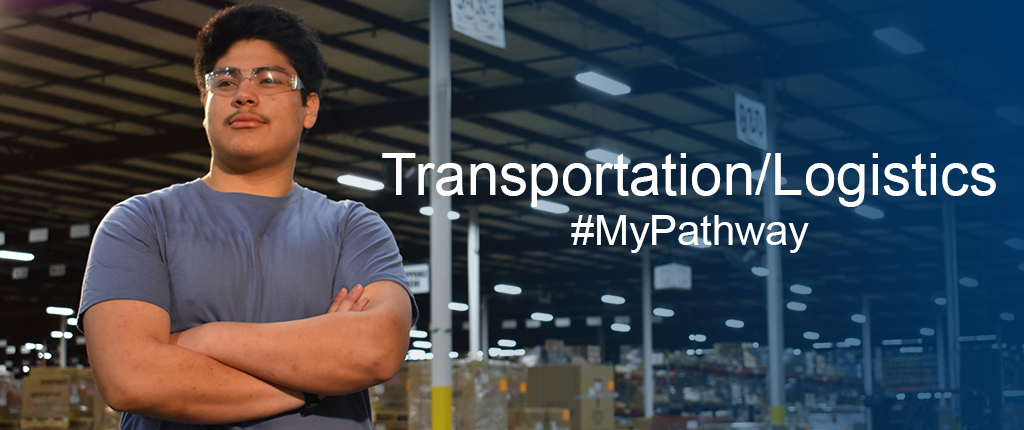 Transportation Logistics Career Pathway