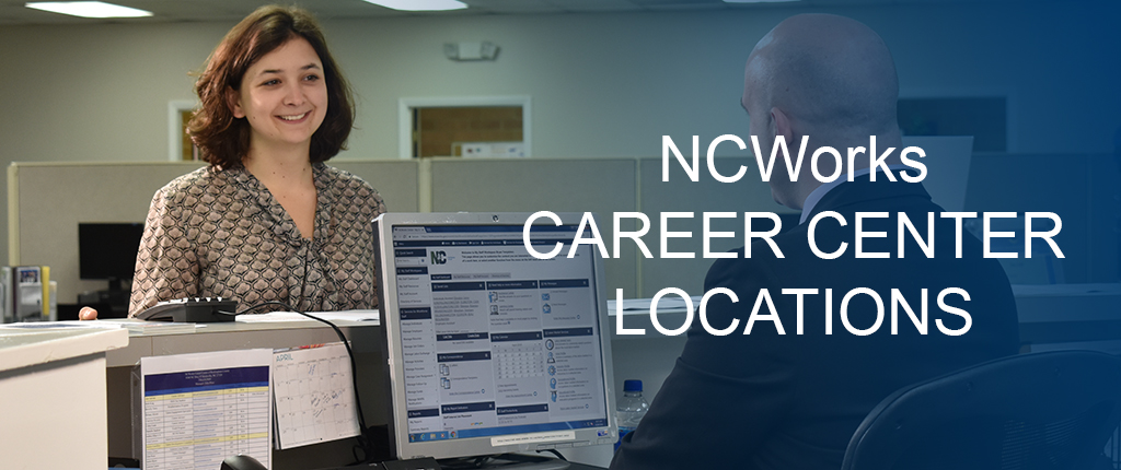 Career Center Locations