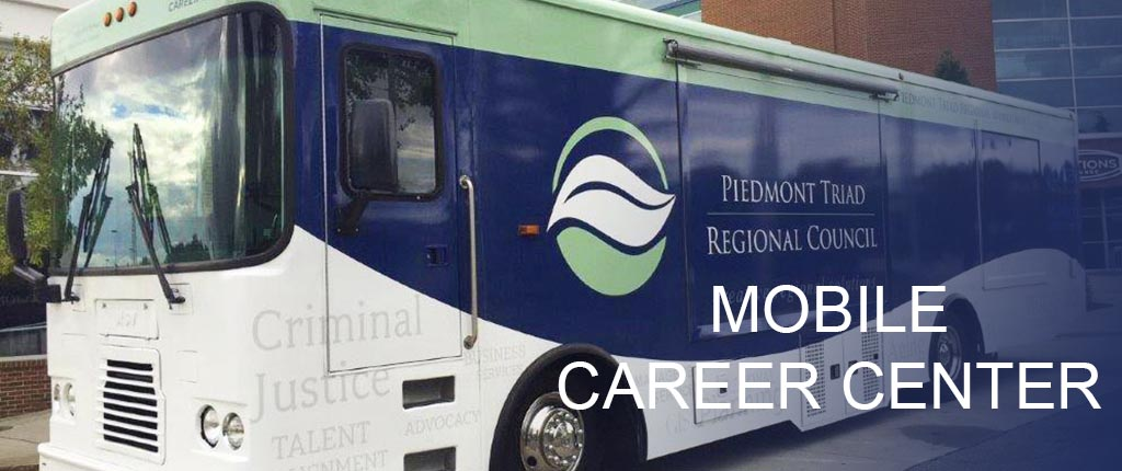 Mobile Career Center
