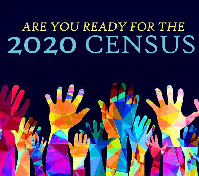 Census 2020 Preparations