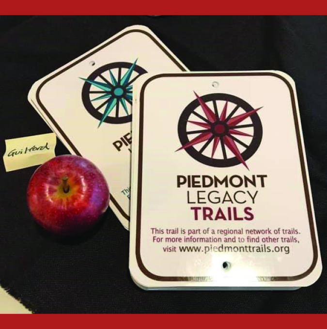 2019 Piedmont Legacy Trails Summit