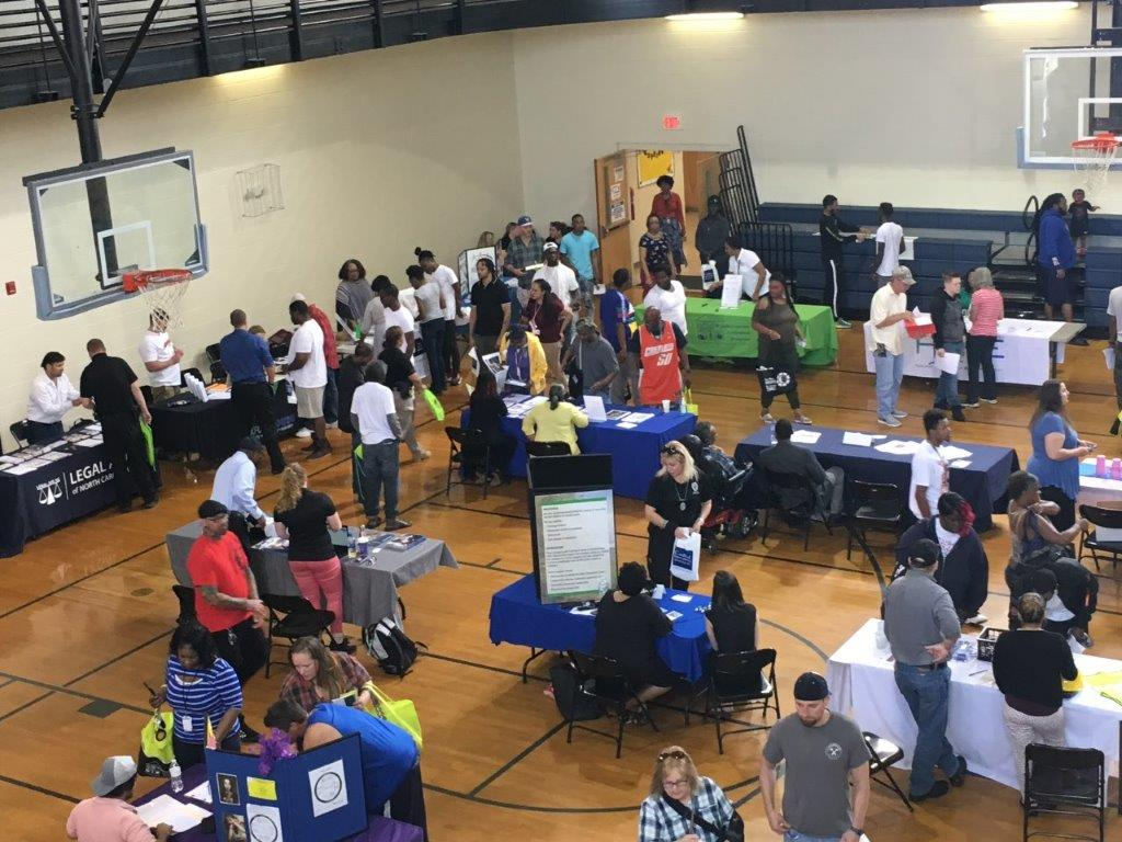 Community Reentry Expo