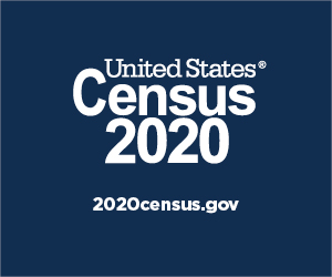 2020 Census Response Rates