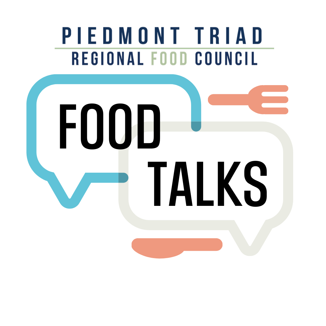 PTRFC is Launching Food Talks Series