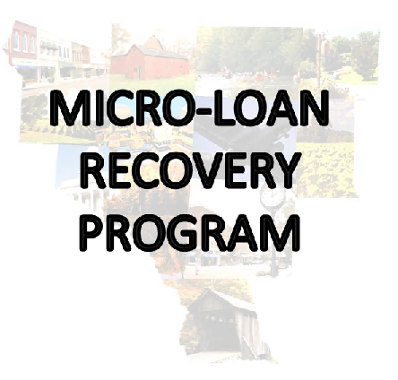 Micro-Loan Recovery Funding Available